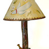LGT-001 Log Tagle Lamp_3431404945_o