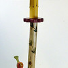 Sticks ®© Candlestick Lamp STK-CKS-001 at Smith Galleries_4196608452_o