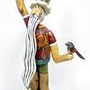 SNT007 - Santa With Bird_2800218804_o