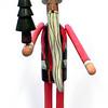 Sticks ® Santa SNT001 at Smith Galleries_8151754674_o