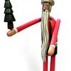 Sticks ® Santa SNT001 at Smith Galleries_8151729643_o