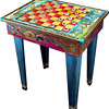 Sticks® Game Table GAM-042-Front_3798660274_o