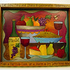 Sticks® Tray TRA001 - Merlot_3573812684_o