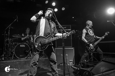 Stiff Little Fingers | Sugar Nightclub | Victoria BC