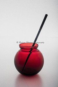 Chopstick in Bottle III