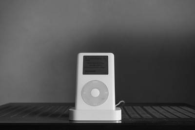 iPodding