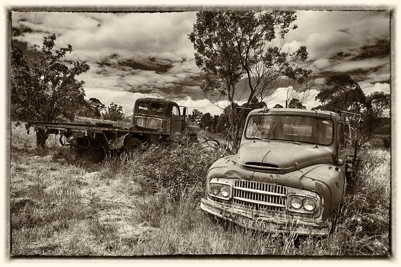 International Harvester (2)
