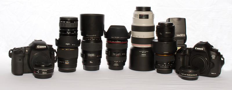 Canon Gear (2)