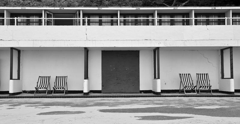 Brighton Deckchairs (2)