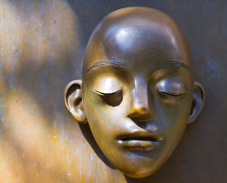 Kenneth Armitage Sculpture