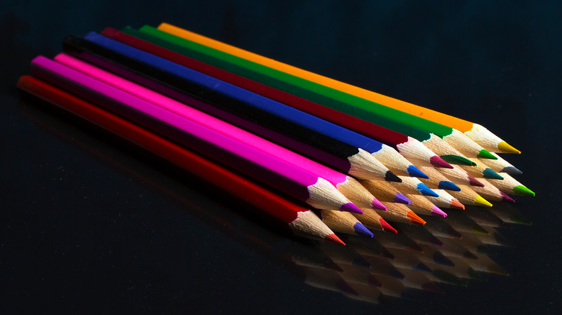 Crayons (2)