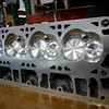 WCCH CNC Ported LSA Cylinder Heads
