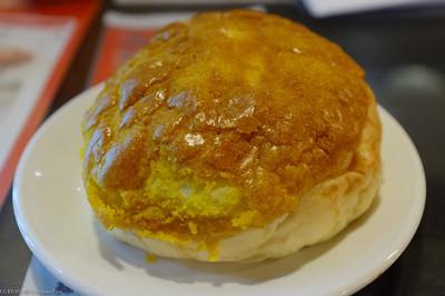 2011.09.28 頂溪港島茶餐廳