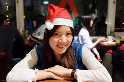 2011.12.23 師大中西美食
