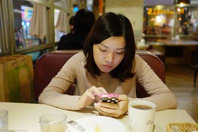 2012.04.09 京站 NY Bagels