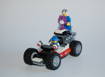 2017-01-08, Lego buggy compositions by Yura
