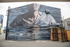Kaka`ako Street Art, Honolulu, O`ahu, Hawai`i