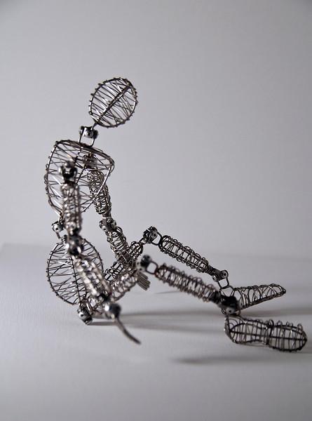 Adam in Chains