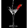 Red Pepper Martini 1, 22x28 white boarder
