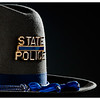State Trooper Hat