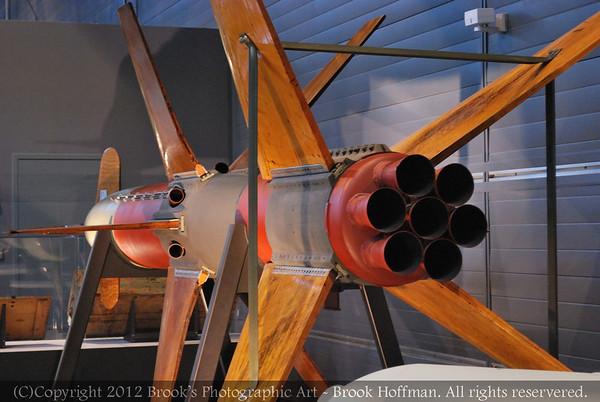 Air and Space Museum Steven F. Udvar-Hazy Center