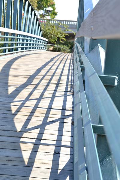 Swamp Rabbit Bridge