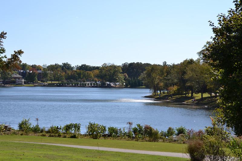 Swan Lake: Furman University