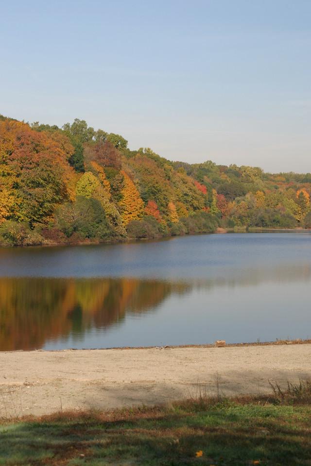Lake Mohegan