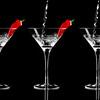 Triple Pepper Martini 30x50