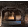 Fort Jefferson 2013-1607 28x22w