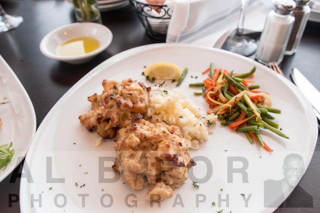 Aug 1, 2017 Table 11 Restaurant