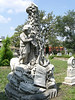 Oakland Cemetery, Atlanta - September 8, 2006