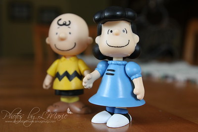 Charlie Brown & the Gang