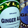 Ginger Ale <br /> Only the best, Boylan's soda pop.