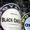 Black Cherry <br /> Only the best, Boylan's soda pop.