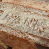 D'Hanis Brick <br /> D'Hanis Brick & Tile Company<br /> <br /> D'Hanis, Texas