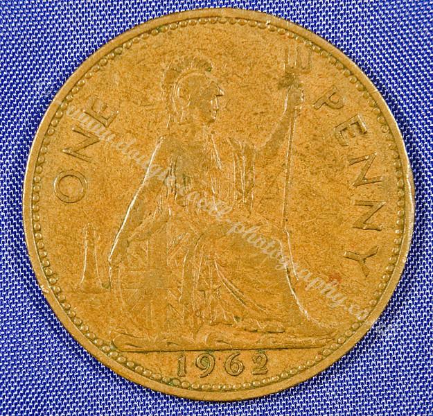 Penny - 1962
