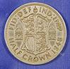 Half Crown - 1948
