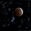 Feb.21st, 2008 - This is planet Zuna. The bright portion is the reflection of its sun on the ice surface. A powerful magnetic field attract all the stars around it.  Are we having fun or what!!!. Hope you have seen the lunar eclipse. Have a great day --JY