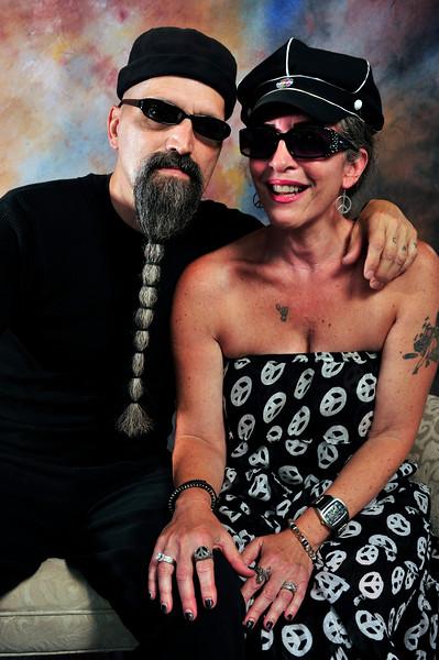 Freddy & Bonnie