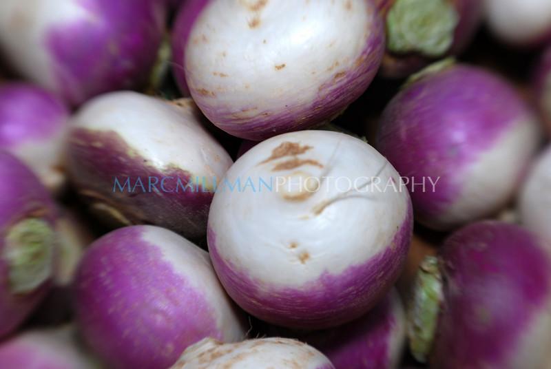 Turnips (U Sq- Wed 11 11 09)