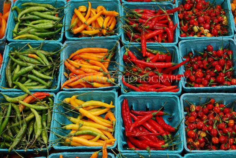 Hot stuff (U Sq Farmers Mkt- Sat 11 1 08)