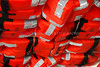 Life vests (Sun 4-5-09)