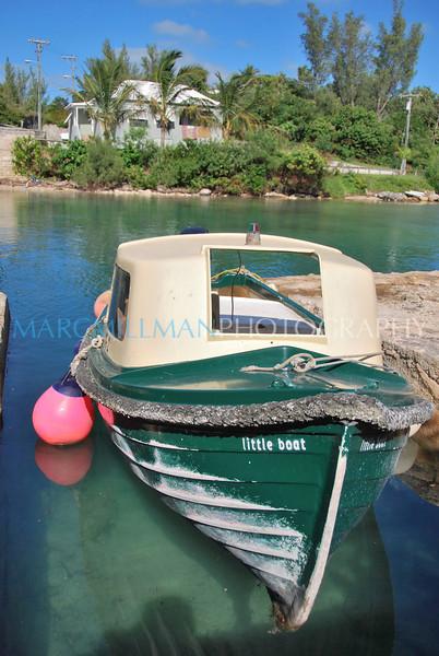 Little Boat (Somerset Bridge, Bermuda-Sat 10 10 09)