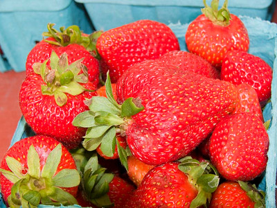 Fruits & Vegtables