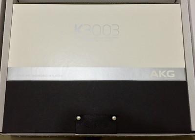 K3003i 小開箱