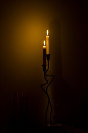 Hanuka 09 Candles