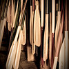 Boat House Paddles