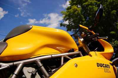 Jakes Ducati