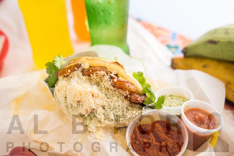 July 14, 2017 Puyero Venezuelan Flavor